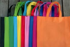 Платнени торби
